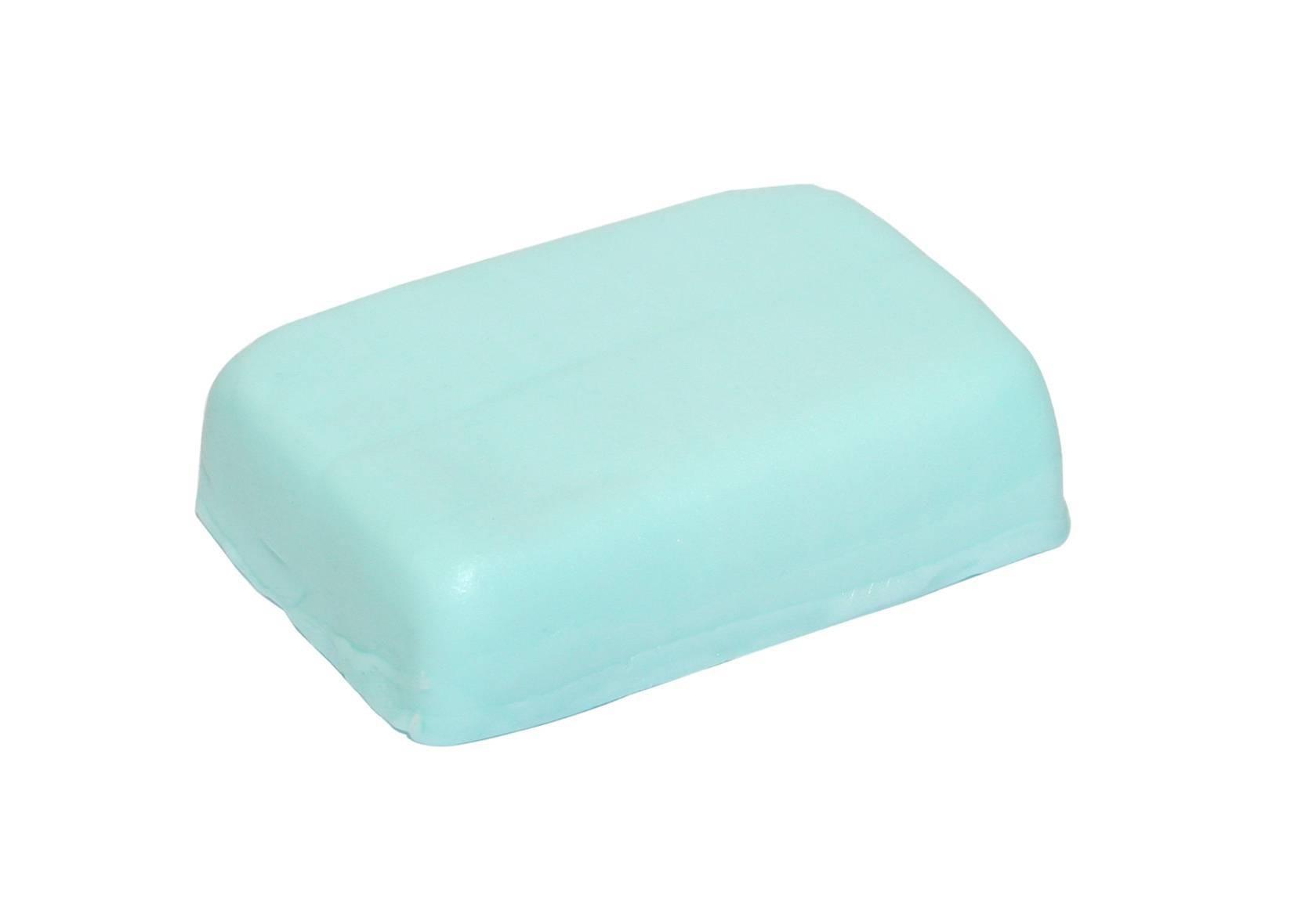 Pâte à sucre Bleu pastel - 250g