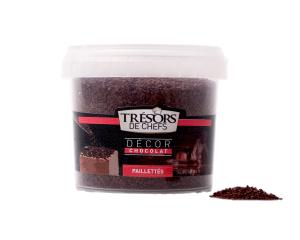 Pailleté chocolat - 180 g