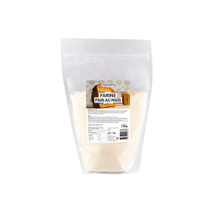 Farine Pain au Maïs - 1,5kg