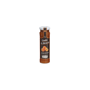 Coulis Abricots - 160g