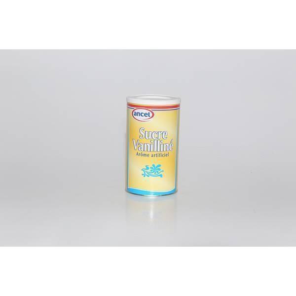 Sucre vanilliné - 1kg