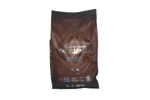 Chocolat Excellence 55% - 5 kg