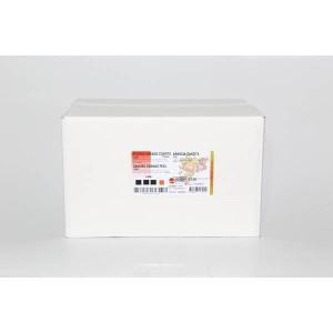 Cubes écorces oranges confites - 12,5 kg