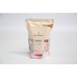 Crispearls fraise - 800g