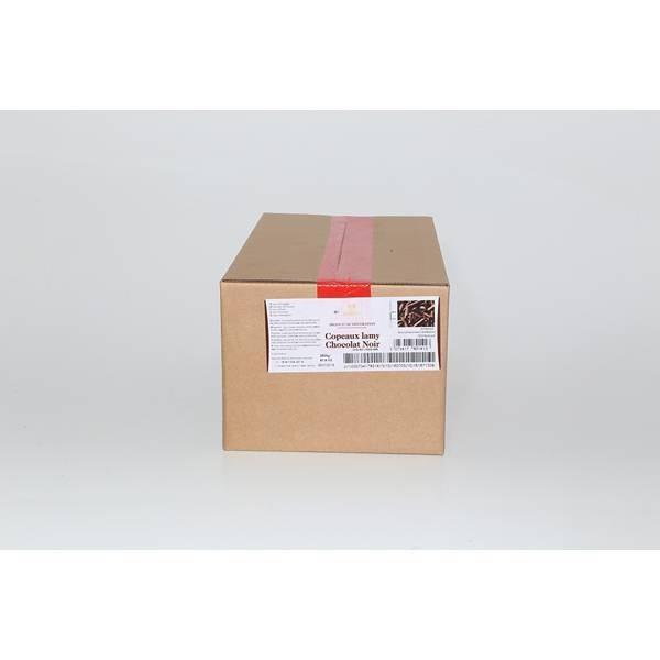 Copeaux Lamy noir - 2,5kg