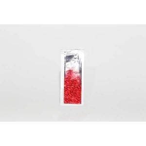 Dragées Mini-coeurs - 250g - Rouge