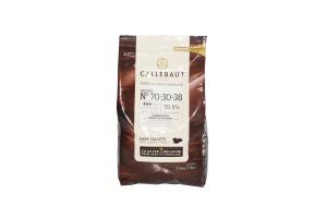 Chocolat noir 70,5% - 2,5kg