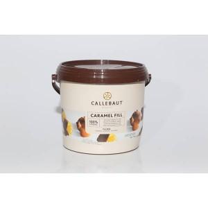 Fourrage caramel fill - 5kg