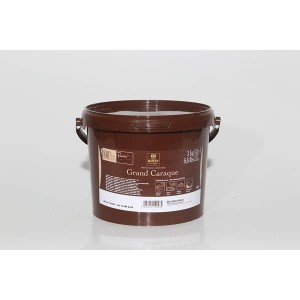 Pâte cacao Grand Caraque - 3kg