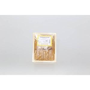 Lamelles écorces citrons - 1kg