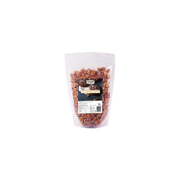 Noix de pécan - 1kg