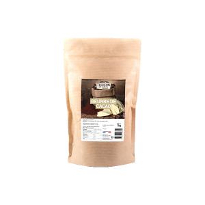 Beurre de cacao - 1 kg