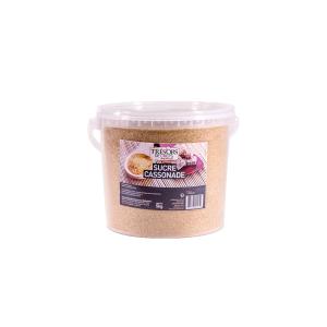 Cassonade - 5kg