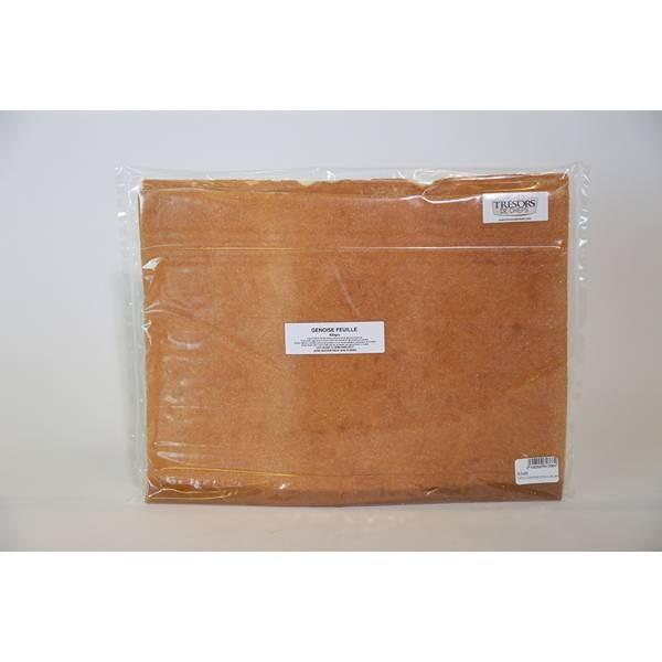Feuille Génoise 29 X 37.5cm - x2