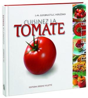 Cuisinez la tomate.