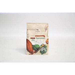Chocolat lait Papouasie 35% - 2,5 kg