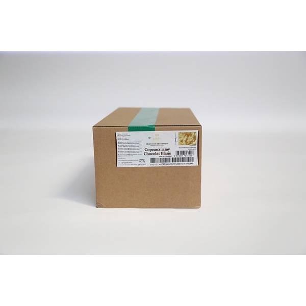 Copeaux Lamy blanc - 2,5kg