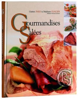 Gourmandises salées