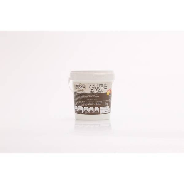 Sirop de glucose - 6 x 1kg