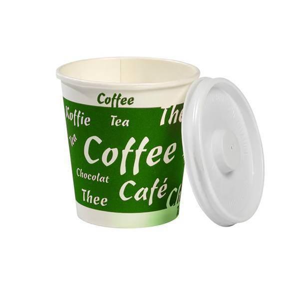 Gobelet café 20,6 cL - x75