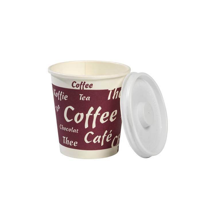 Gobelet expresso 12,7 cL - x120