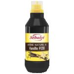 Vanille P200 - Arôme naturel - 1L