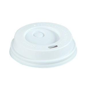 Couvercle blanc gobelet 28,1 cL