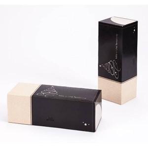 Boîte bûche Couturier - x25