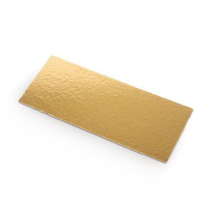Semelle or de 1m - x1