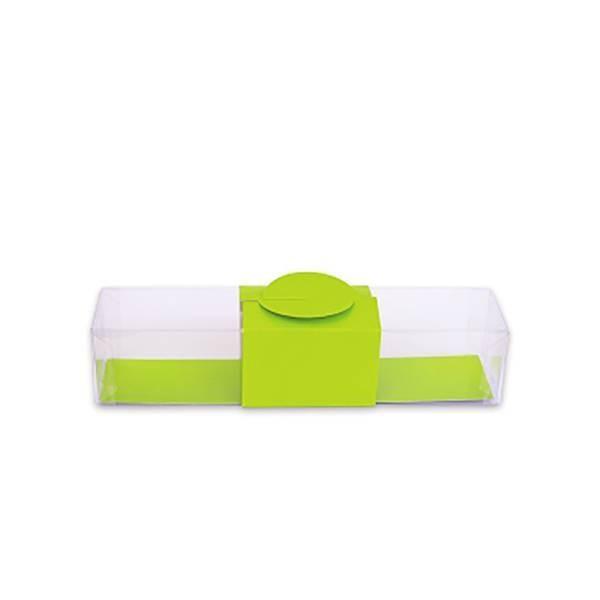 Réglette vert anis - x1