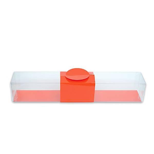 Réglette orange - x1