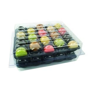 Calage 35 macarons - x25