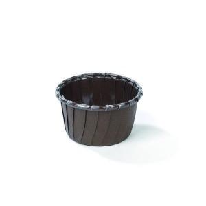 Caissette cuisine marron - x250