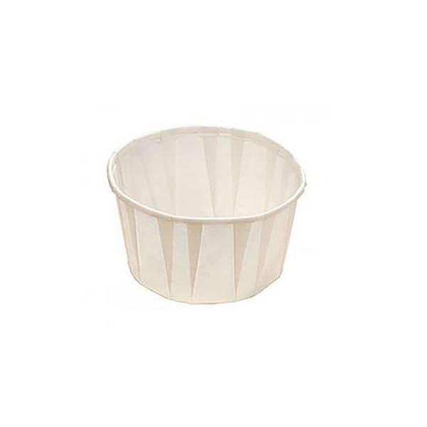 Caissette cuisine blanc - x100