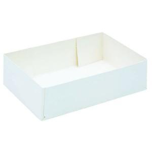 Caissette pâtissière - x100 - 22 cm
