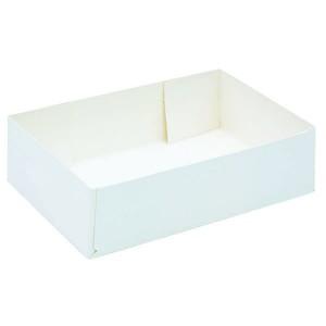 Caissette pâtissière - x100 - 26 cm