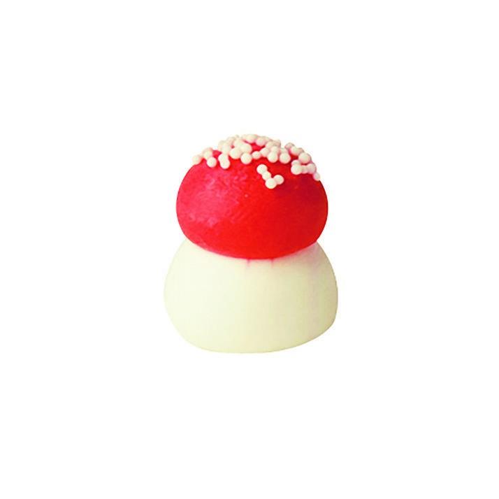 Champignon sucre rouge - x192