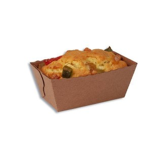 Moule Easy Bake marron - x75