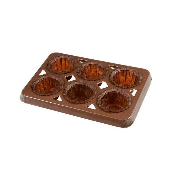 Plaque à mini-muffins - x300