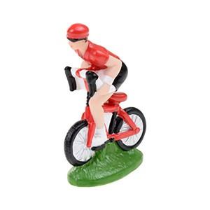 Sujet cycliste