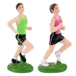Sujet joggeur