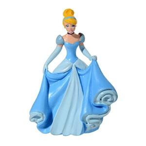 Princesses en PVC