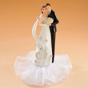 Sujet mariage avec voile