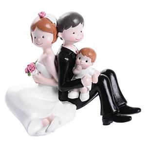Sujet mariage avec enfant garçon