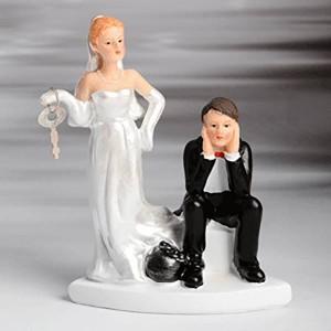 Sujet marié qui s'ennuit
