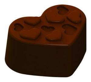 Bonbons coeur