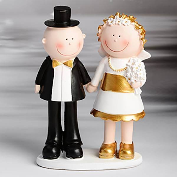 Sujet mariage 50 ans or