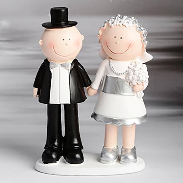Sujet mariage 25 ans argent