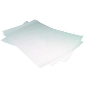 Papier mousseline - 20 x 30 cm