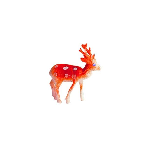 Mini cerfs